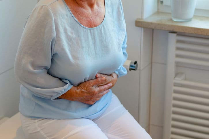 Constipation is a common problem, especially among seniors. It means either having very hard stools that may be painful to pass, or experiencing fewer bowel movements than normal.