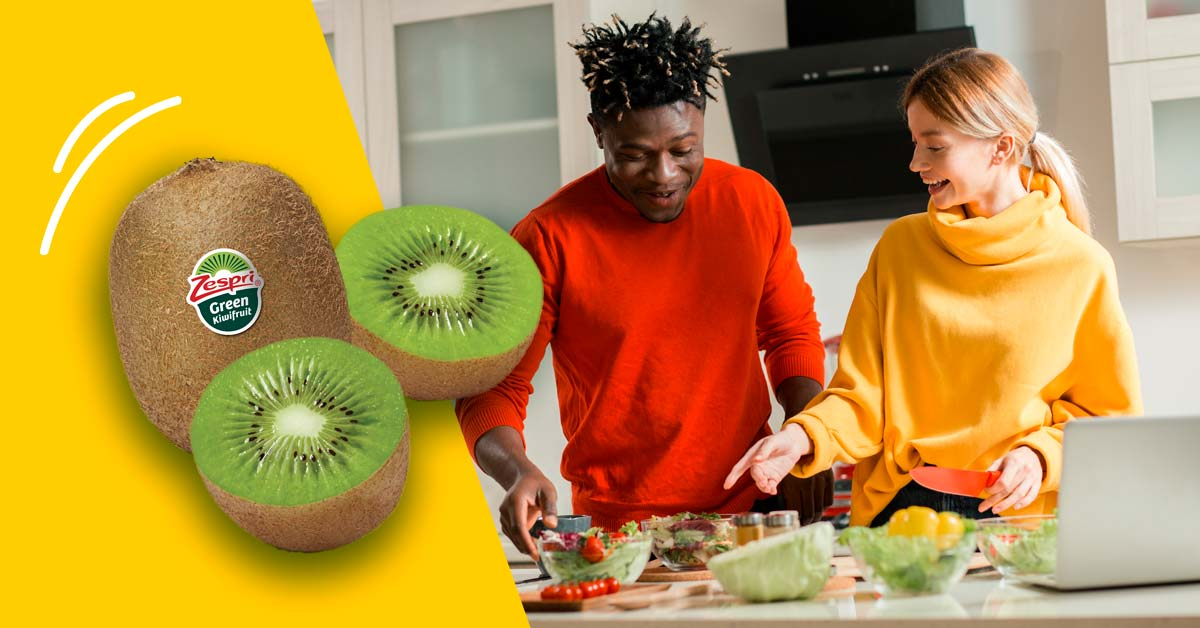 We've got 5 delicious kiwifruit desserts that are guaranteed to add some passion to your life.