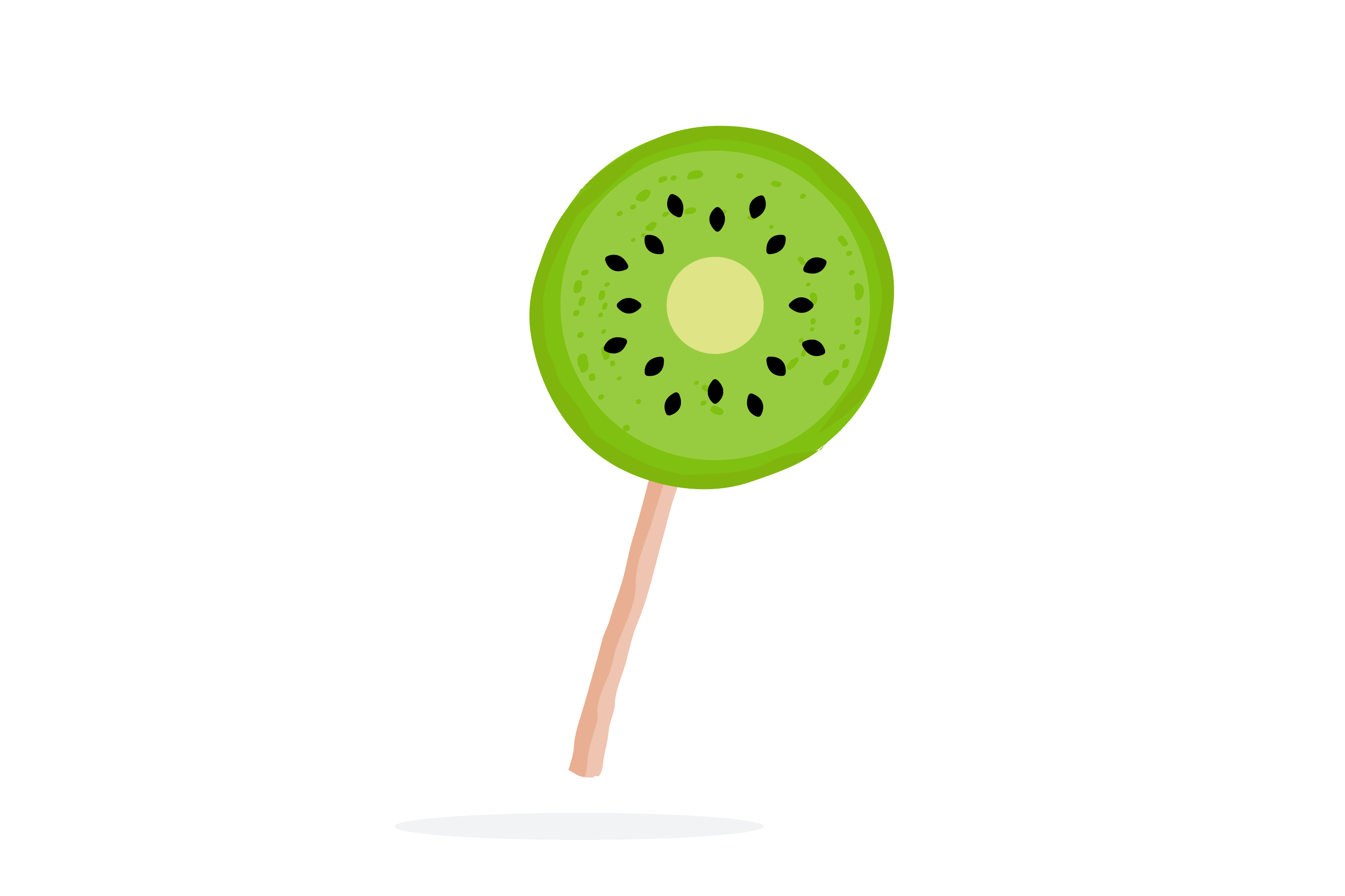 If it tastes good, then it must be bad for you, right? Sadly, there are lots of tempting foods that taste great but do nothing for us nutritionally.  Luckily, the kiwifruit is an exception.