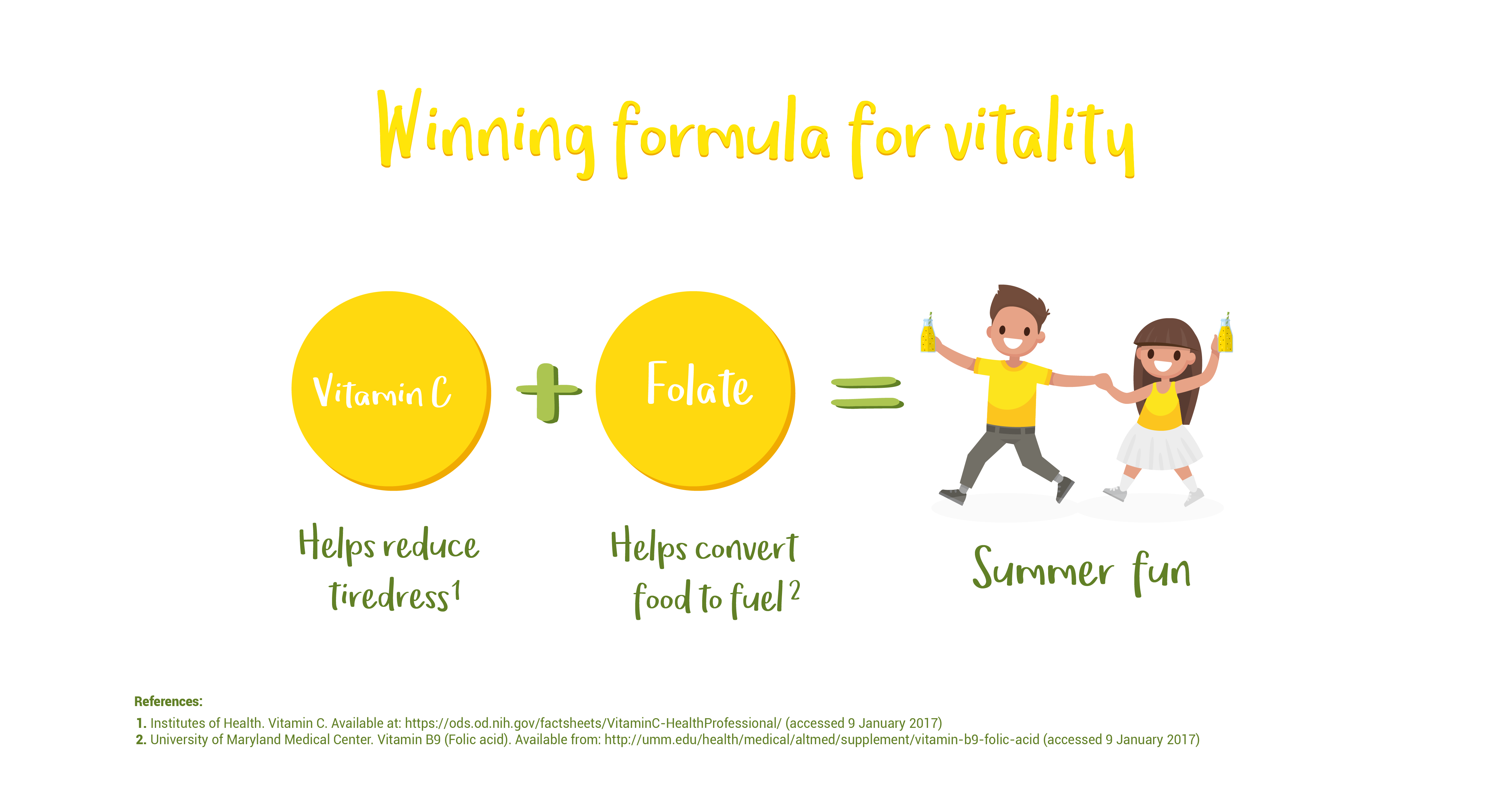 Fill their tummies with delicious, vitality enhancing foods like Zespri SunGold kiwifruit.