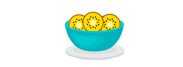Zespri SunGold kiwifruit, the vitamin C champion