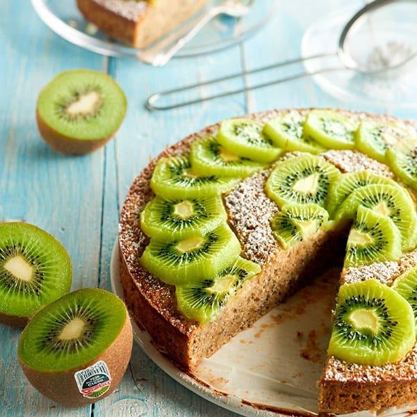Banana_kiwi-cake