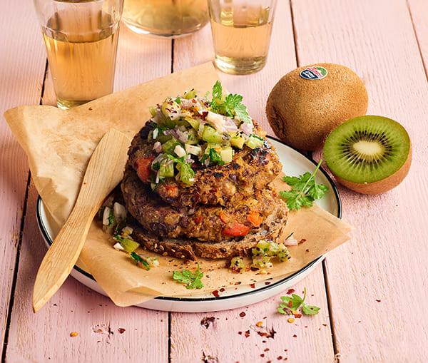 Gluten_free_kiwifruit_salsa_veggie_burger